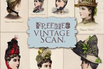 sombreros mujeres antiguas - Imagenes de Sombreros Femeninos Antiguos