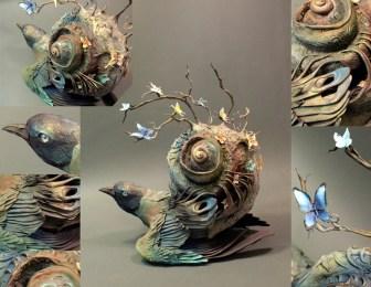 surrealism-sculpture