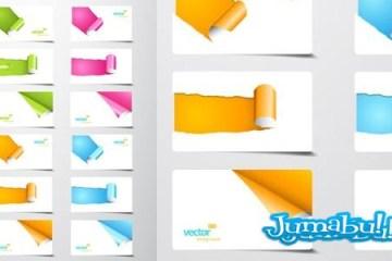 business-cards-vectors