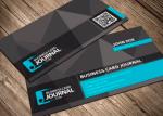 tarjetas visita photoshop - Tarjeta de Visita en Photoshop para Descargar