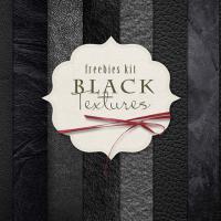 Texturas de Cueros Negros para Descargar Gratis