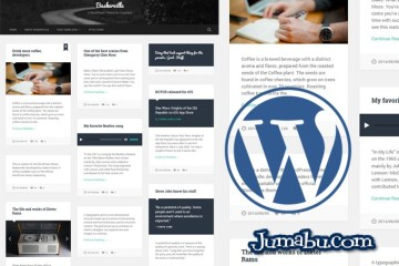 theme plantilla wordpress - Template, Plantilla o Theme para Wordpress Responsive y Gratis