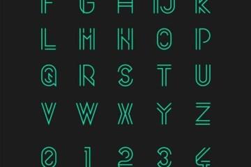 tipografia gratuita descargar - Quesith Fuente Tipográfica Gratis para Descargar