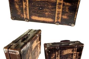 valijas fondo transparente - Valijas Antiguas con Fondo Transparente HD