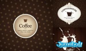 vetores cafe - Vectores de café!