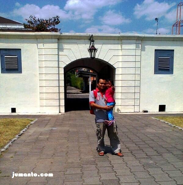 Benteng Vredeburg Jogja, Heritage Yang Harus DIjaga