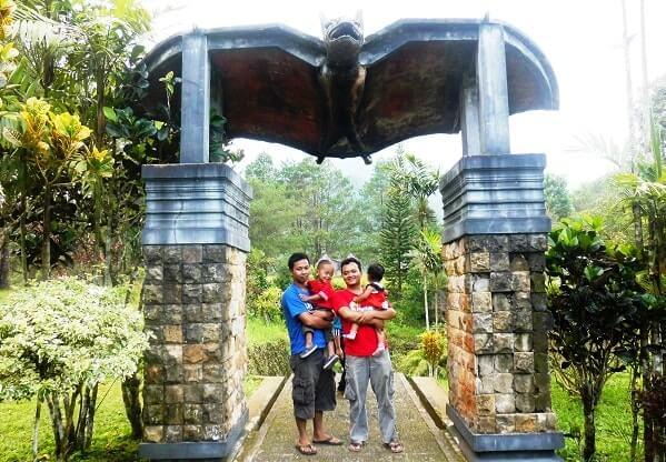 Foto Goa Lawa Purbalingga, Wisata Favorit Keluarga