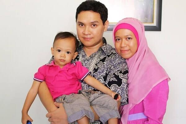 Profil Heni Puspita Tapis Blogger Lampung