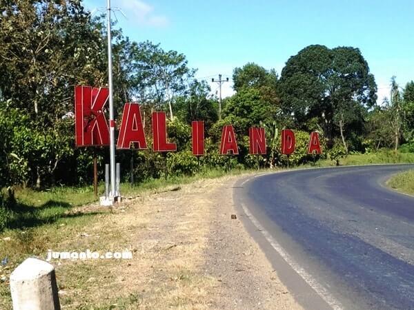 Trip ke Kalianda Lampung Selatan