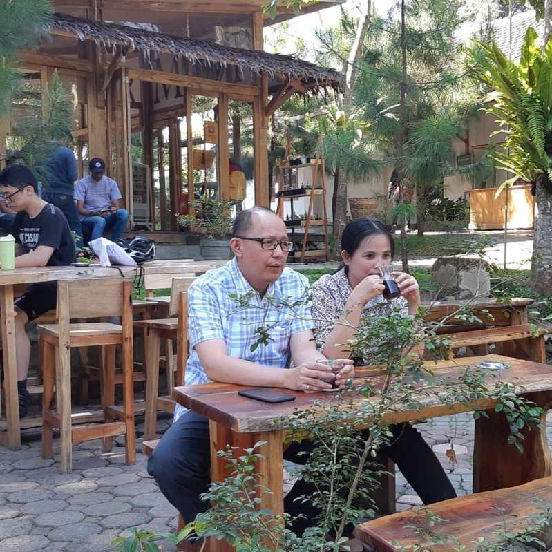 10 Tempat Wisata Kuliner Lampung Terenak Yang Wajib Dikunjungi