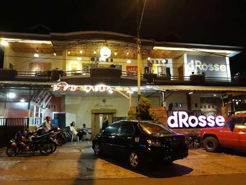 cafe hits di bandar lampung