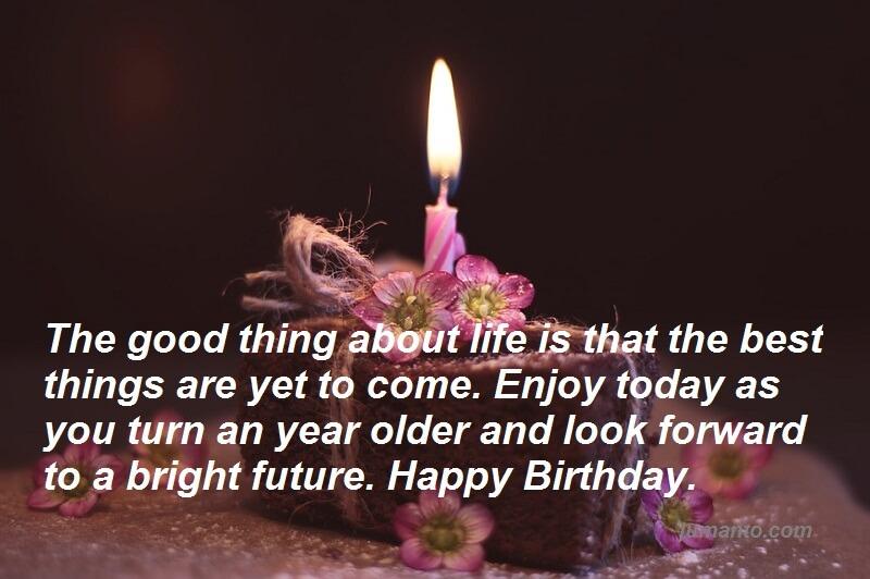 Hari Selamat Lahir Ucapan Sahabat Untuk