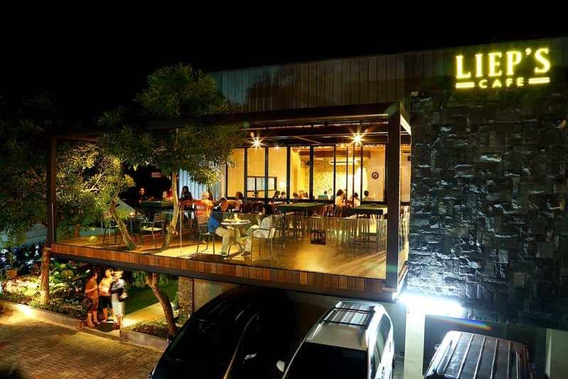 gambar lieps cafe lampung