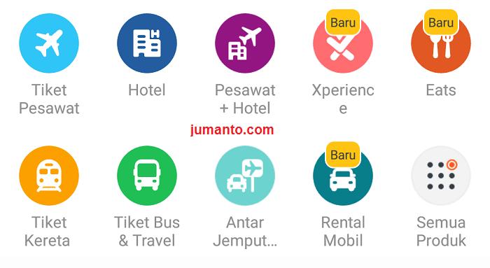 Cara Beli Tiket Bus Sinar Jaya Online Yang Paling Mudah