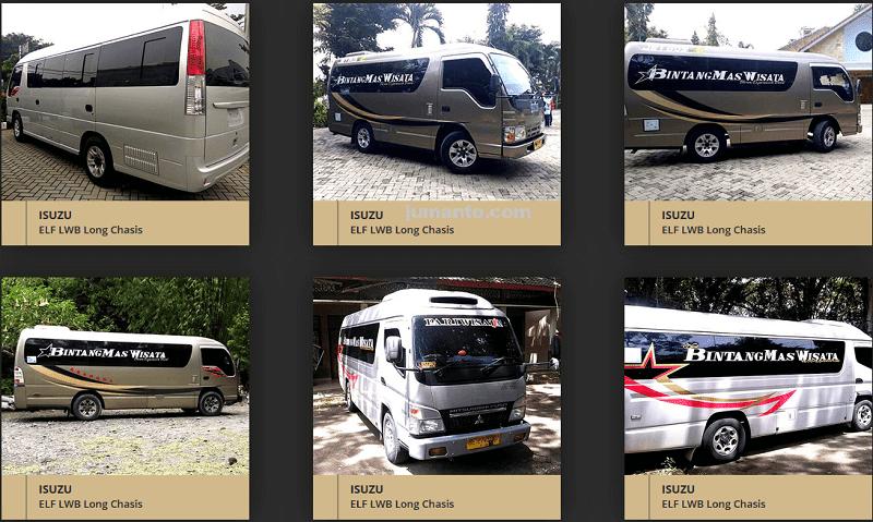 Info Lengkap Travel Lampung Palembang (Tarif, No Telp, Alamat, Rute)