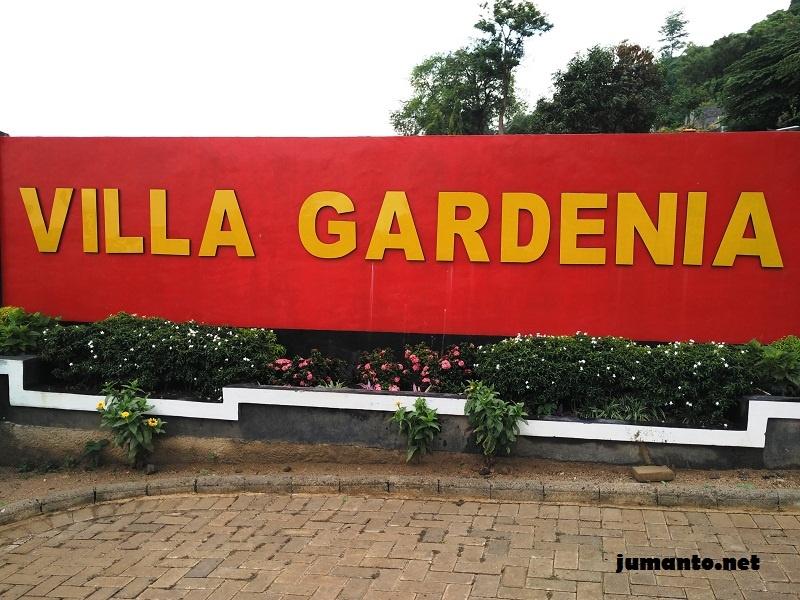 harga tiket masuk villa gardenia lampung