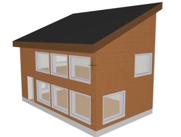 The Blog House