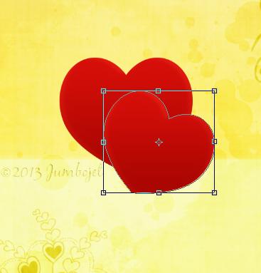 valentijns hart 12