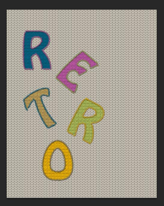 retro 7