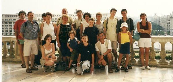 groupe 2001