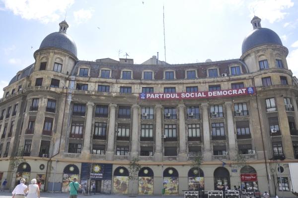 Maison PSD