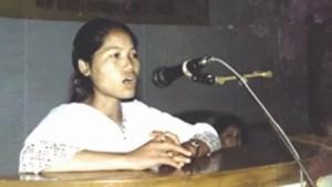 Kalpana Chakma