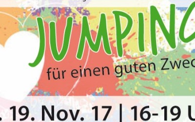 JumpingCharity 2017