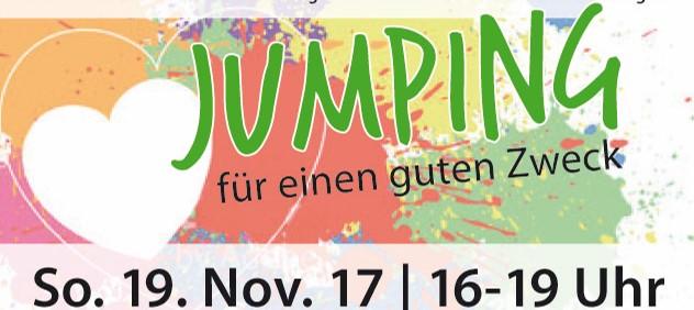 JumpingCharity 2017