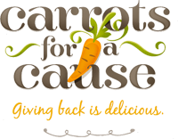 Vote for Second Nature - Carrots for a Cause