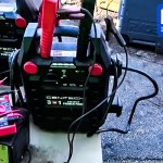 3-in-1 Jump Starter Review