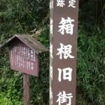 東海道史跡