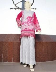 Junaid Jamshed JLAWN S JST-21-1603 NIMET Spring Summer