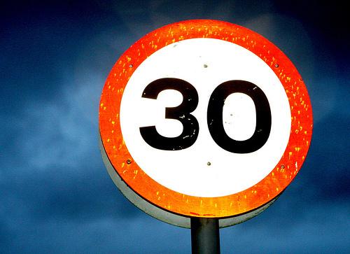 30 Hari Menulis Blog