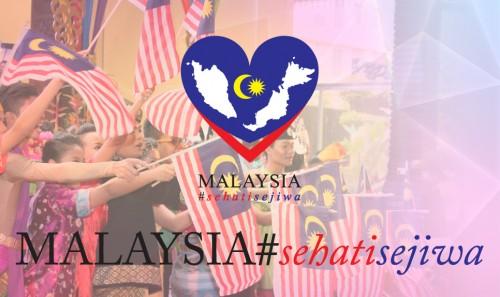 salam merdeka 58 tahun malaysia