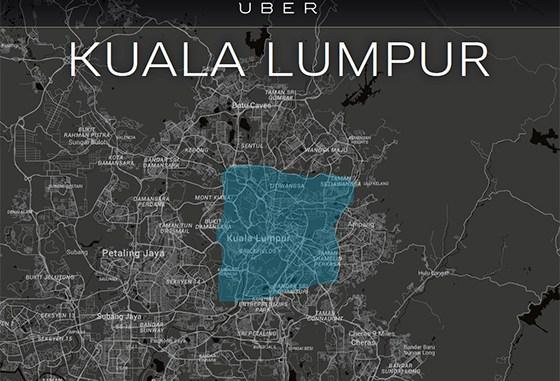 Panduan Mudah Mendaftar Sebagai Pemandu Uber