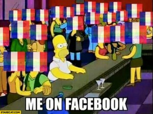 me-on-facebook-homer-simpson-everyone-with-french-flag-as-profile-picture