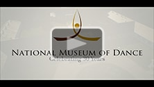 National Museum of Dance 30th Anniversary