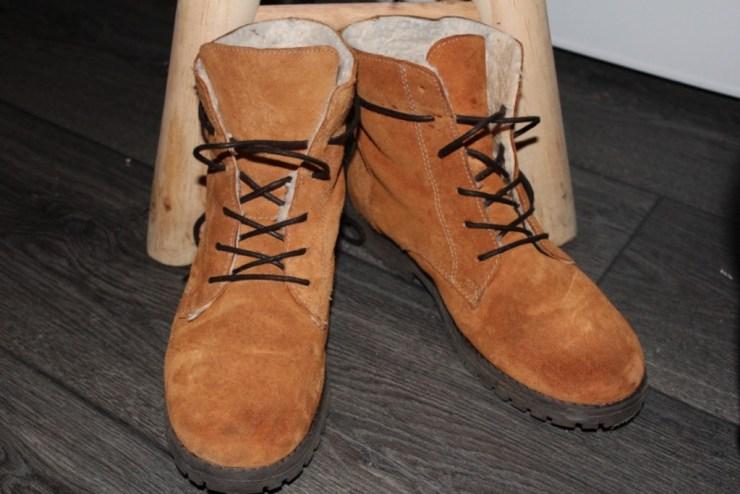 schoenen zara