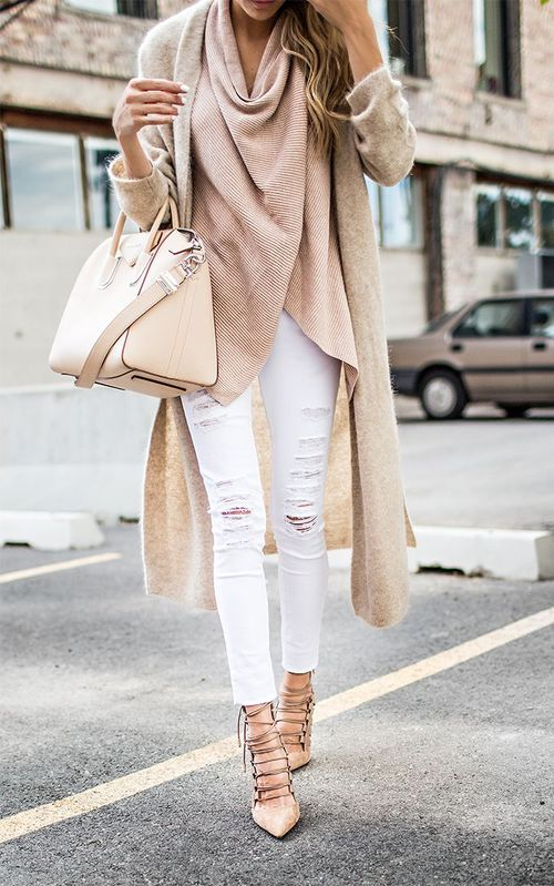 layer outfit