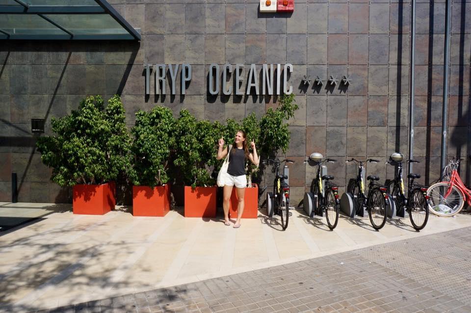 tryp oceanic