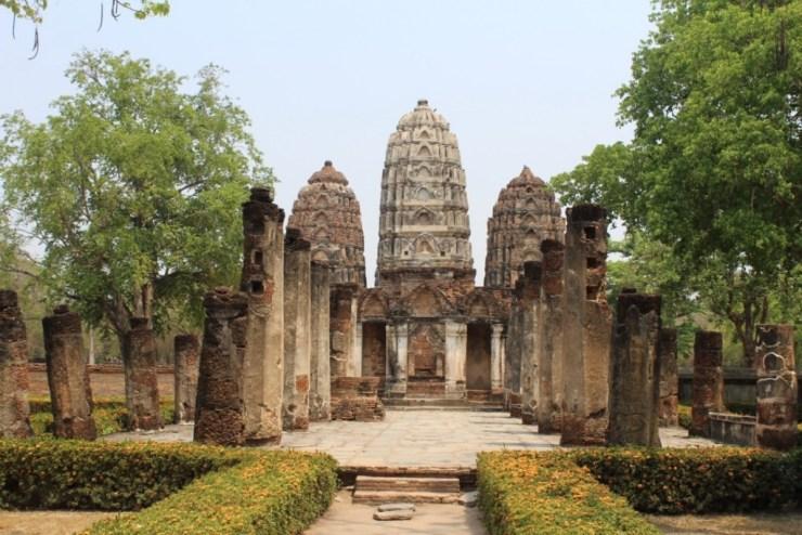 historisch park