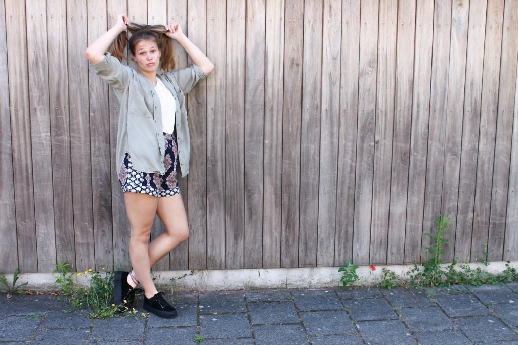 de zomerse dauw crazy