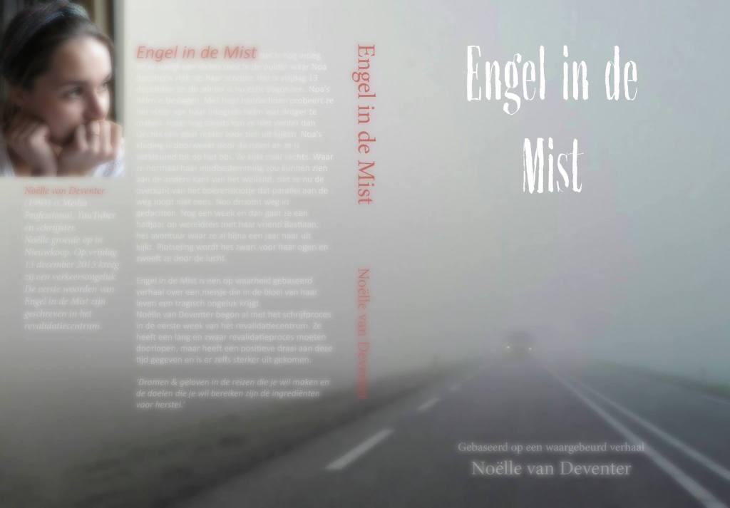 Klik op de foto om naar de facebook pagina te gaan van: Engel in de Mist