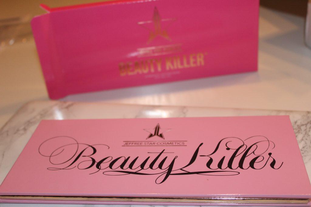 beautykiller + verpakking
