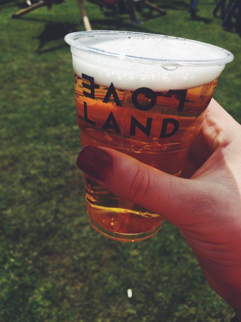 biertje op loveland