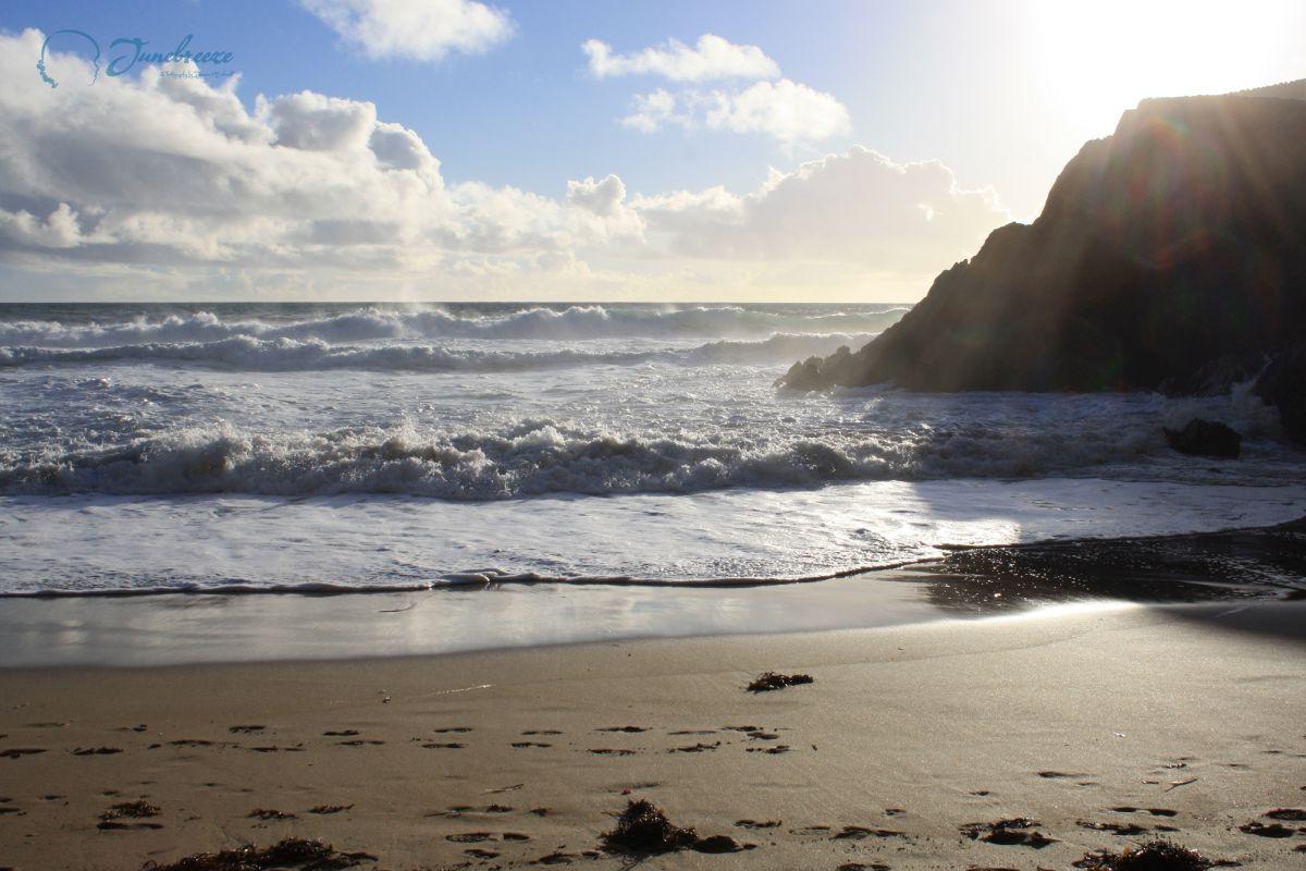 Coumeenoole Beach, Dingle