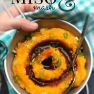 Best Pumpkin Puree Recipe with Miso Sauce