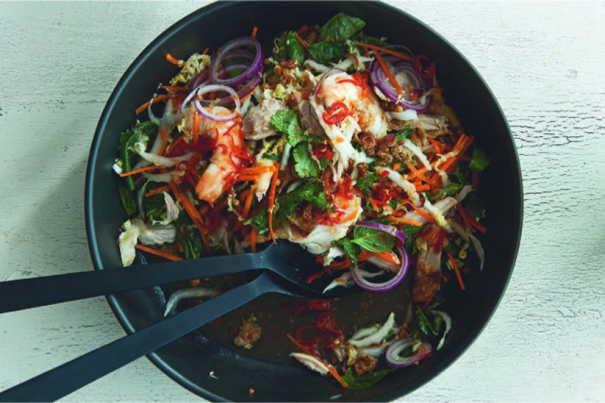 As much as I like a good classic coleslaw, there are quite a few creative takes on coleslaw recipes. Enjoy these 20 coleslaw recipe ideas!