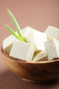 Do you often cook with tofu? How about marinating tofu? As tofu is so absorbent, it truly does suck up the flavor of any marinade.