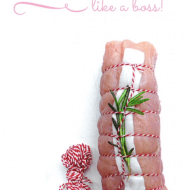 How To Tie Meat: Easy Step By Step